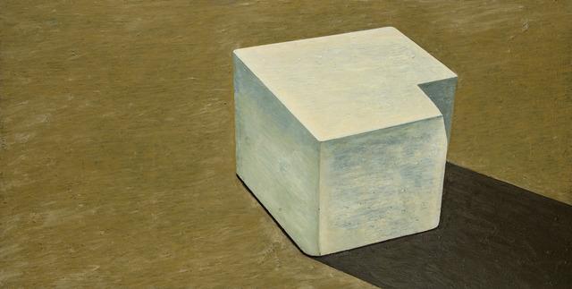 Manuel Ruiz Vida, 'Sculpture 1', 2014, Galerie Depardieu Art Contemporain