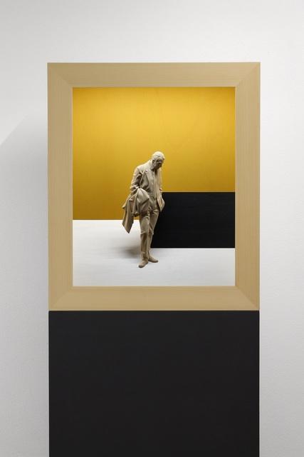 , 'La proposta,' 2017, Lucia Mendoza