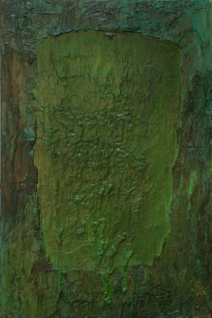 , 'Muzo,' 2015, Han Art