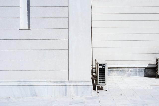 , 'Untitled (Kifissia, Grèce), n°1,' 2017, Galerie Clémentine de la Féronnière