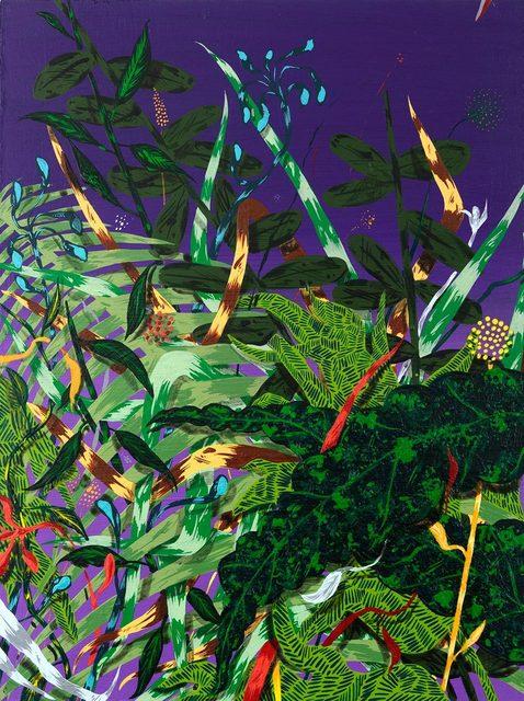 , 'Wild Frontier 3,' 2016, MIYAKO YOSHINAGA