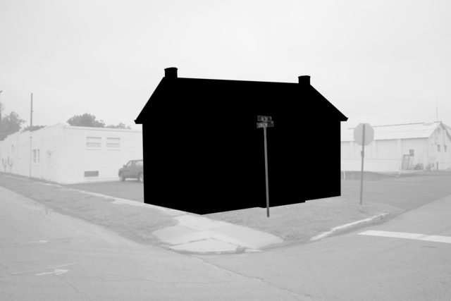 Wendel A. White, 'Booker T. Washington School, Columbus, Indiana,', 2007, photo-eye Gallery