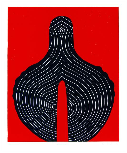 , 'davidelvisandi,' 2016, Manneken Press