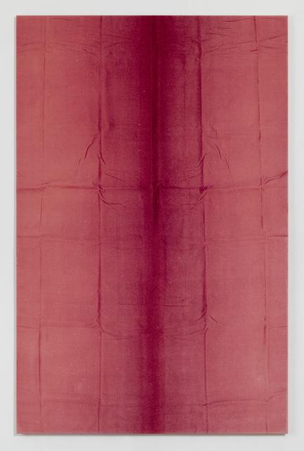 , 'Longing,' ca. 2017, Gallery Sofie Van de Velde