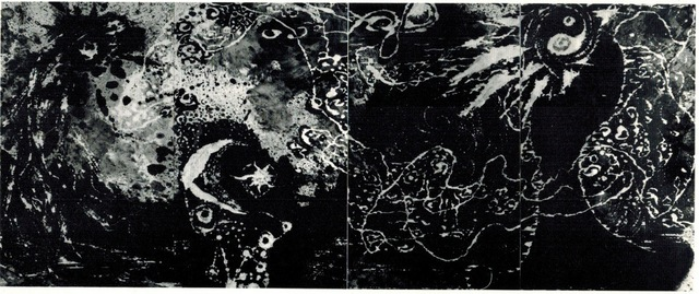 , 'Cosmos,' 1981, Ethan Cohen New York