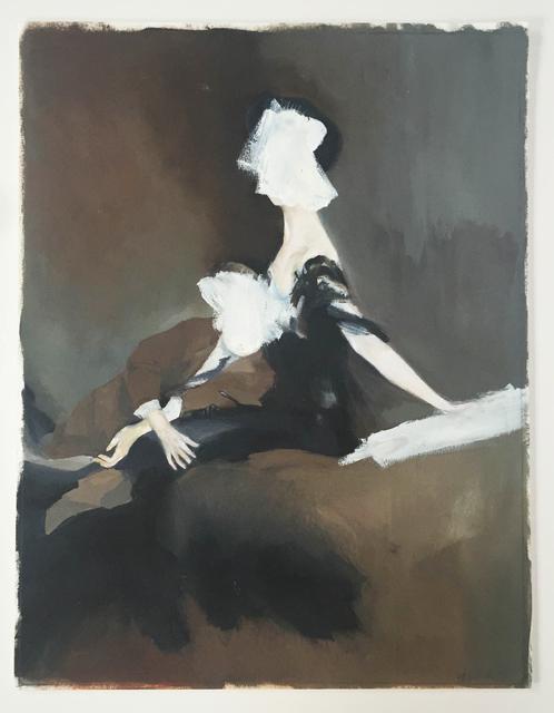 , 'Untitled II,' , bo.lee gallery