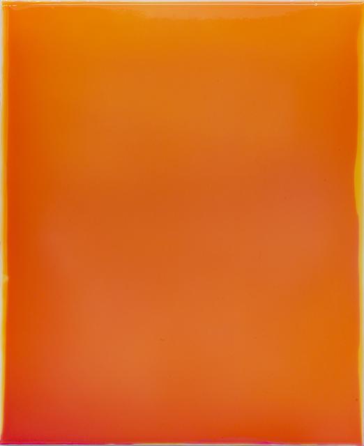 , 'n°1736,' 2016, Galerie Bruno Massa
