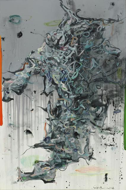 , 'Jiangnan Series - S1,' 2014, ArtCN
