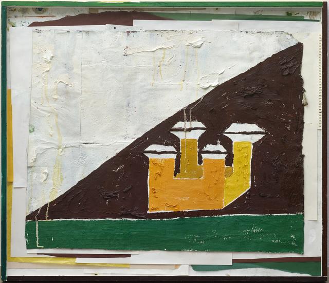, 'Fast Palace,' 2003, Galleri Bo Bjerggaard