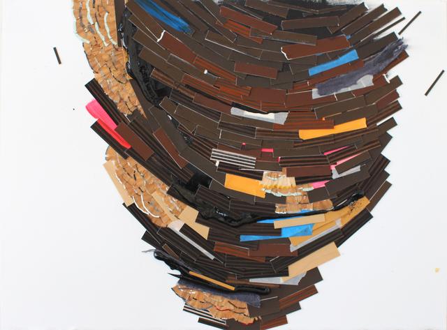 , 'Construction (no. 6),' 2016, Open Mind Art Space