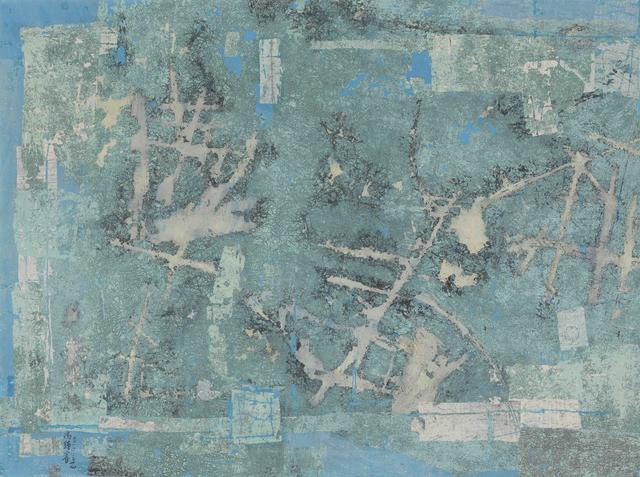 , '2016-1-27,' 2016, Galerie du Monde