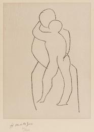 H. Vierge à l'enfant debout (Duthuit 650)
