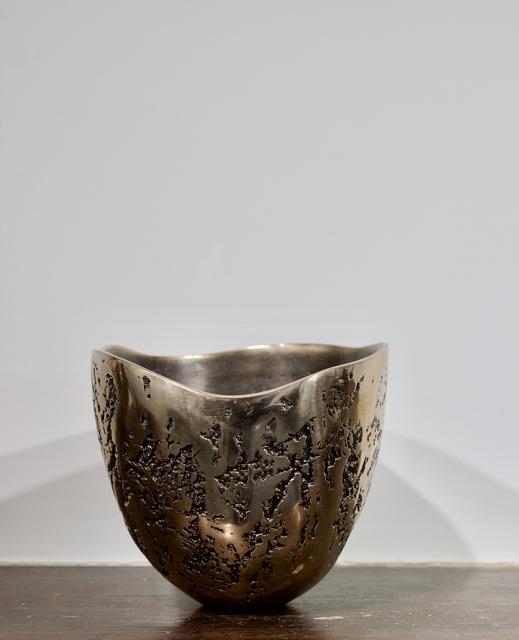 , 'Open Form Vessel,' 2017, Bils & Rye
