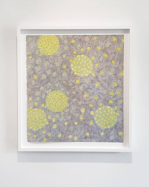 , 'Moons 1,' 2016, Traywick Contemporary
