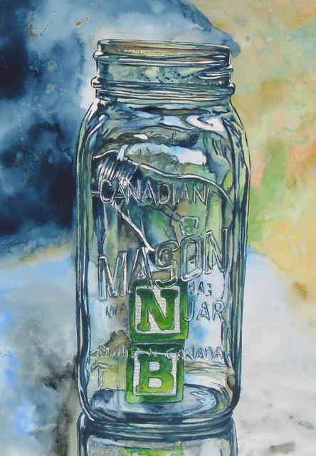 , 'Preserved NB,' 2014, Gallery 78