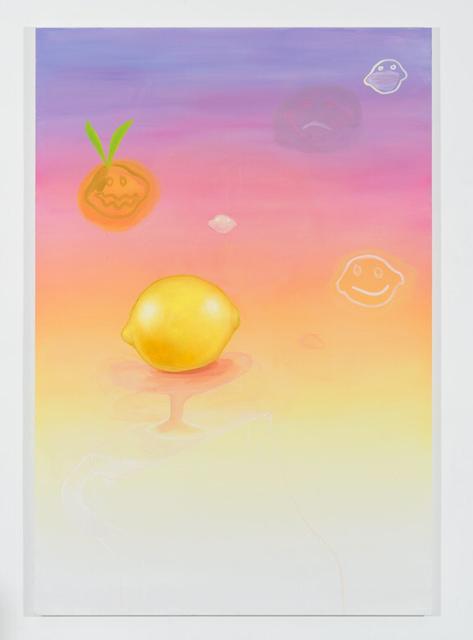 """, '""""Eugênia"""",' 2015, Luciana Brito Galeria"""