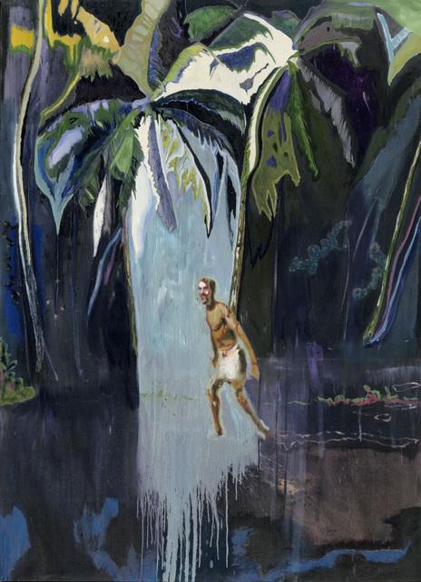 , 'Pelican (Stag) ,' 2003, Fondation Beyeler