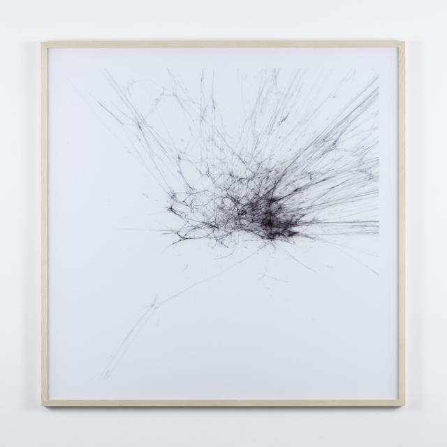 , 'Bianca,' 2015, HUMO Gallery