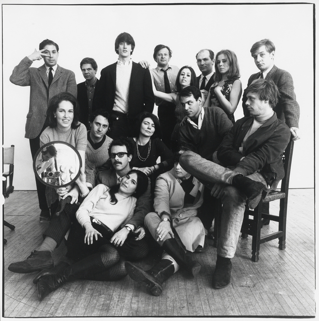 , 'Group Picture (II),' 1966, Alexander and Bonin