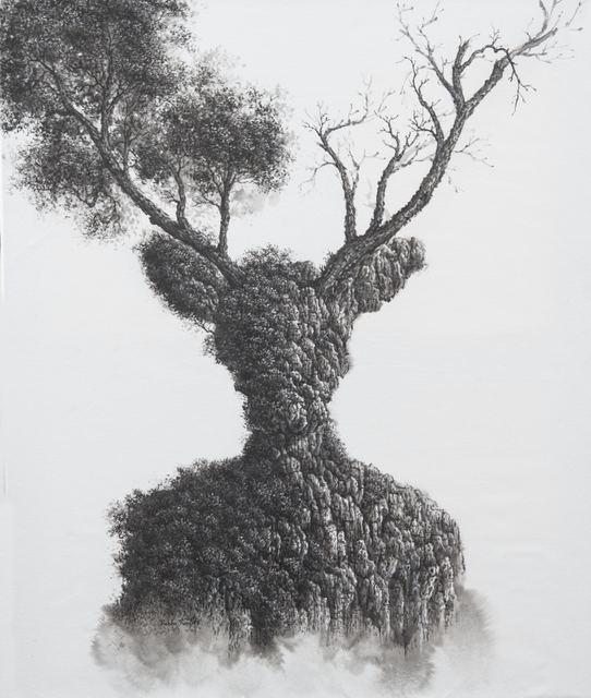 , 'Duality,' 2016, Galerie Dumonteil