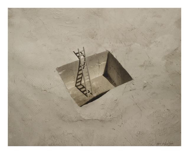 , 'Rock Bottom,' 2014, Ronald Feldman Gallery