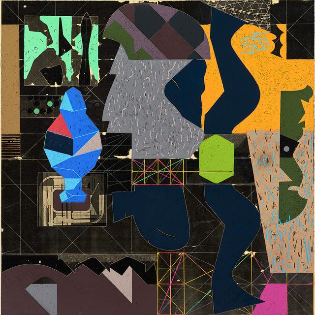 , 'Winter,' 2016, Gallery 16