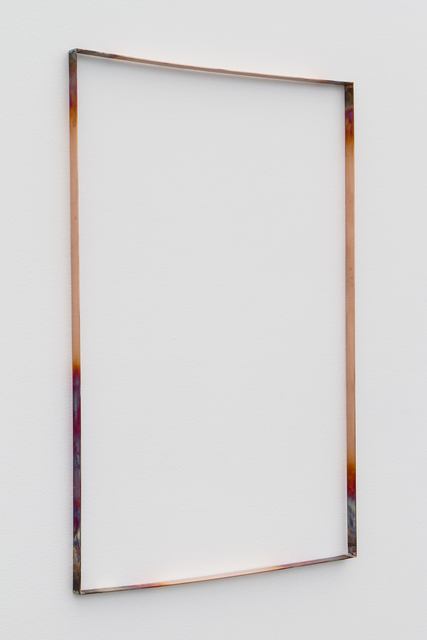 , 'Free-Space Path Loss No. 3 ,' 2014, Barbara Wien