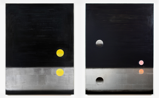 Lisa Beck, 'Elements 8', 2017, Galerie Thomas Bernard