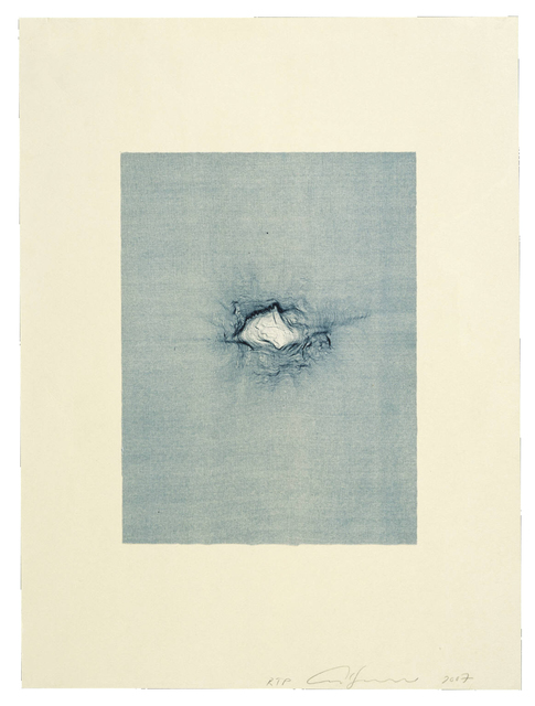 , 'script b,' 2008, Long-Sharp Gallery