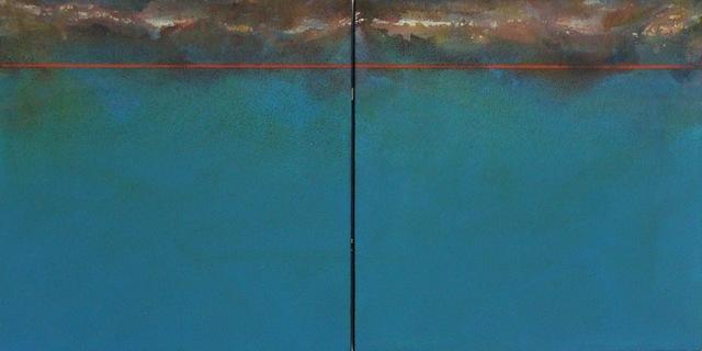 , 'Borrasca distante 7 ,' 2016, Biaggi & Faure Fine Art