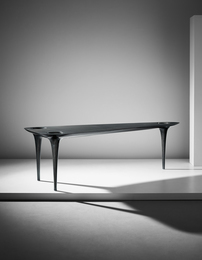 Marc Newson, 'Prototype 'Black Hole' table,' 2000, Phillips: 20th Century & Contemporary Art & Design Evening Sale