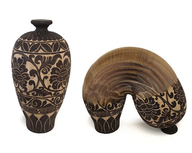 Li Hongbo 李洪波, 'Vase', 2018, Danysz Gallery