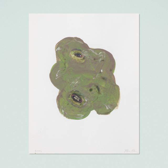 Tony Oursler, 'Untitled', 2005, Wright