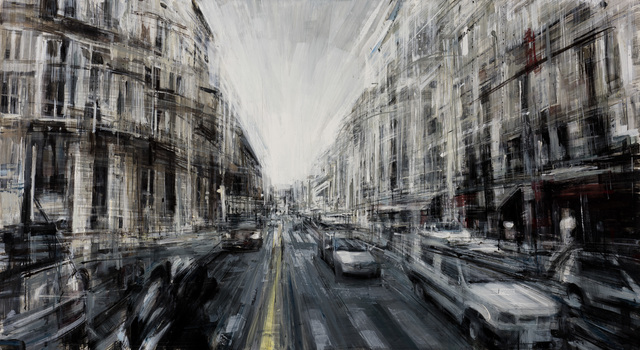 Valerio D'Ospina, 'Rush Hour', 2015, Stanek Gallery