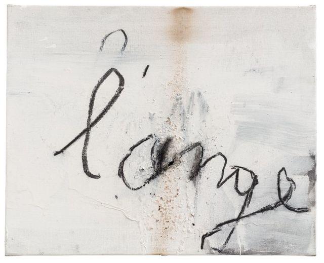 , 'No title,' 1996, GRIMM