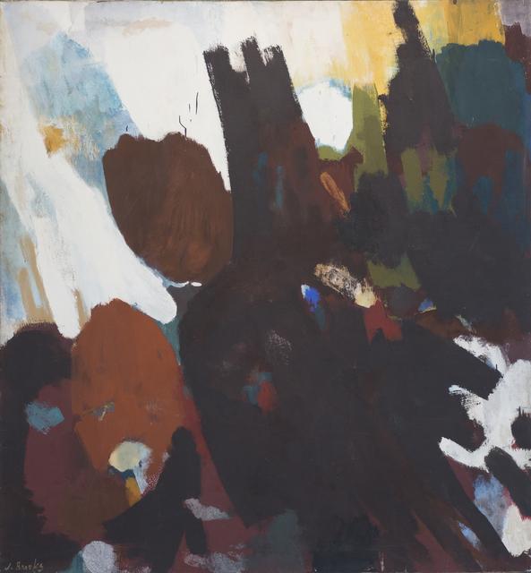 , 'BERL,' 1956, Eric Firestone Gallery