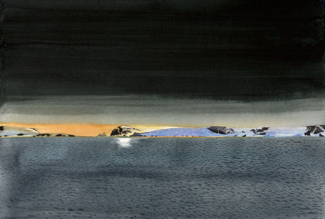 , 'Neumeyer Channel, Antarctica ,' , Dowling Walsh