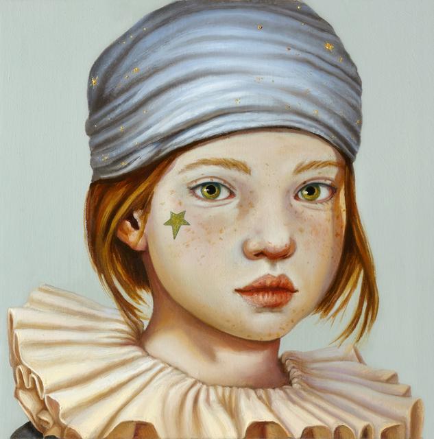 Claudia Giraudo, 'Princess Starry Sky', 2018, Galleria Punto Sull'Arte
