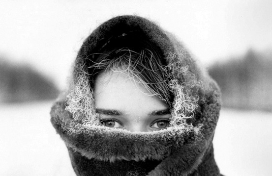 , 'Winter,' 1965, Lumiere Brothers Gallery