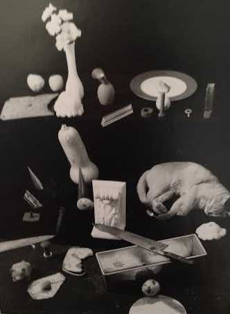 , 'Untitled, 1985 B201.4  Edition #3/10,' 1985, Janet Borden, Inc.