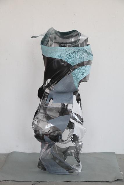 , '04-31-03-17,' , Galerie Karl Pfefferle