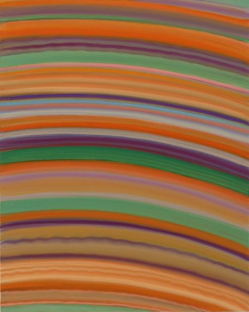 , 'Detail (3),' 2018, McKenzie Fine Art
