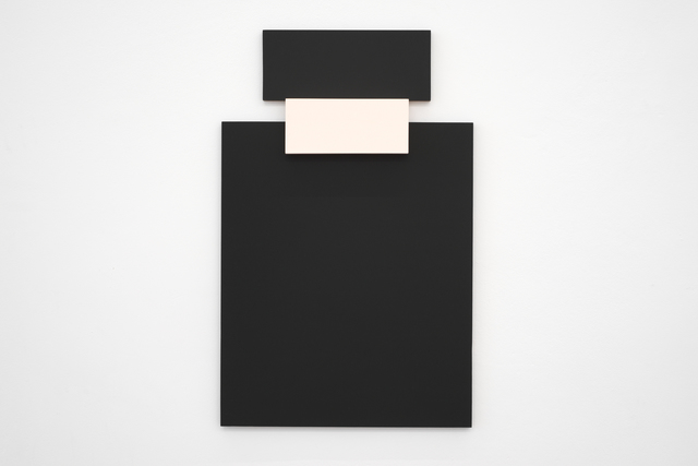 , 'No. 25,' 2016, Daniel Marzona