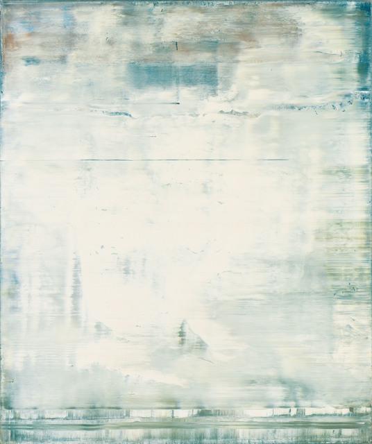 , 'Denkst du, du atmest Luft (The Matrix),' 2014/2015, Galerie Kovacek & Zetter
