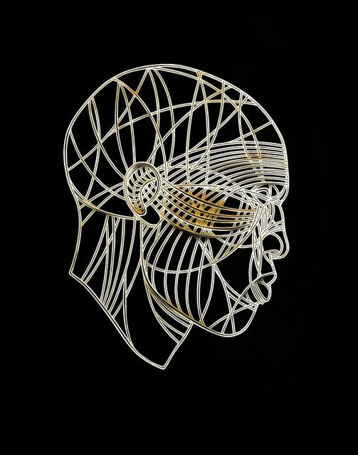 , 'Niba,' 2017, Victor Lope Arte Contemporaneo