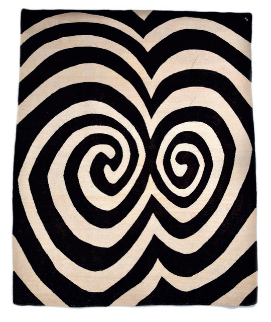 , 'Asymmetric Spiral,' 2012, Ethan Cohen New York