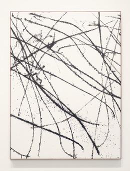 , 'Whipped S-1,' 2013, Eli Klein Gallery