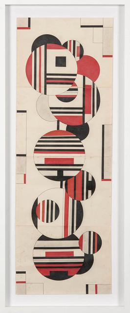 , 'Untitled,' 1950's, TRESART