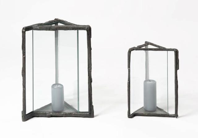 , 'Pair of Small Lanterns ,' , 18 Davies Street