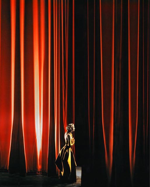 , 'Xandra, 1989,' 1989, Photo12 Galerie